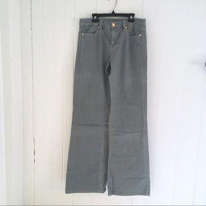 BCBG Tanya The Wide Leg Jeans